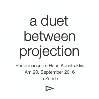 a duet